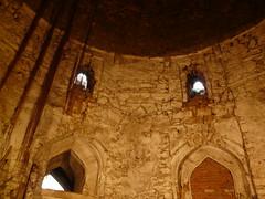 Khan Jahan Tilangani's Tomb