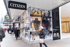 SEG Fabric & Ultra Clear Cling - Citizen Display