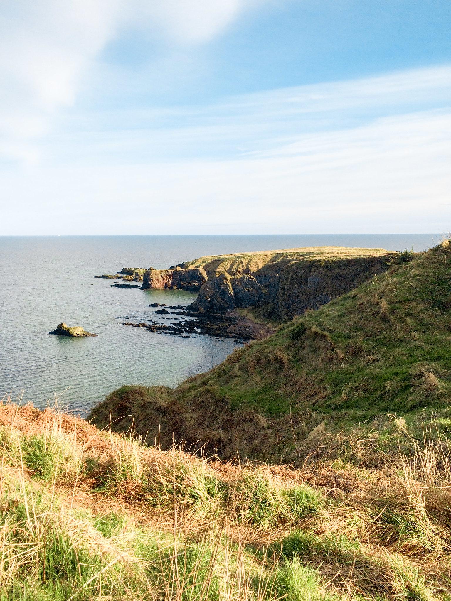 Skotlanti, Stonehaven
