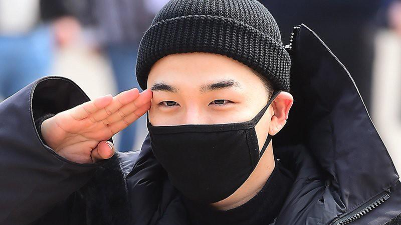 BIGBANG via soompi - 2018-03-12  (details see below)