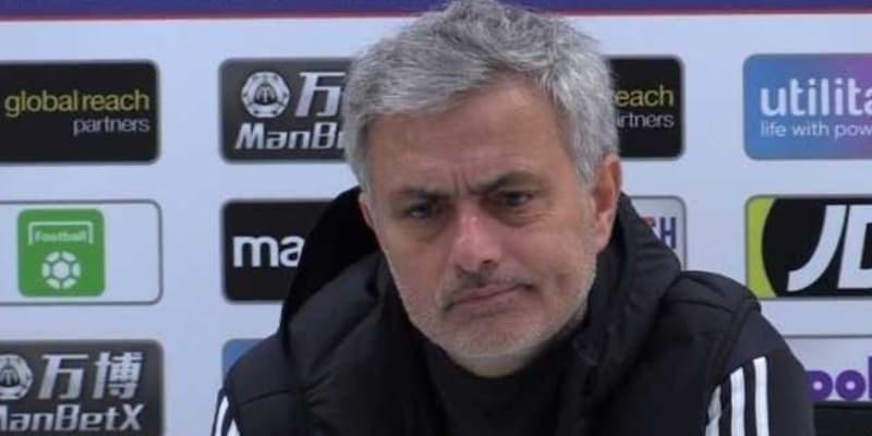 Jose Mourinho Curhat Kalau Lawan Brighton Dan Sevilla Adalah Laga Hidup Mati