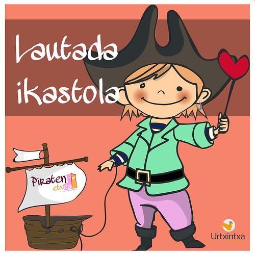 Lautada Ikastola- 2018/03/07-2018/03/09