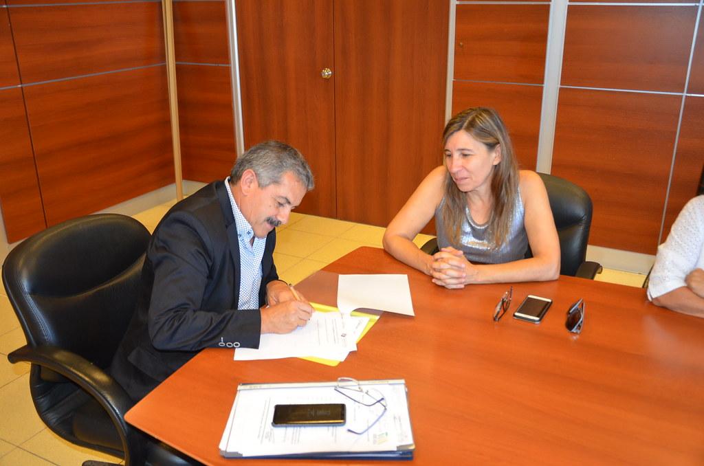San Juan: Convenio entre Salud Pública y Valle Fértil para combatir el Chagas