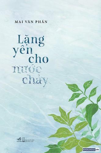 lang yen cho nuoc chay
