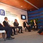 IV Foro Internacional de Santo Domingo