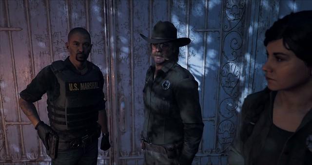 Far Cry 5 - US Marshal