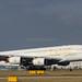 22537 A6-EEE Emirates A380-800 EXPO2020 EGCC Manchester uk