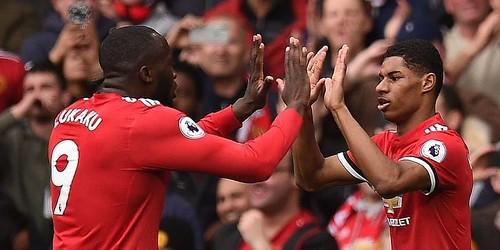 Hasil Pertandingan Manchester United 2-1 Liverpool