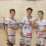 U15 Tiroler Meisterschaft 2018 in Innsbruck