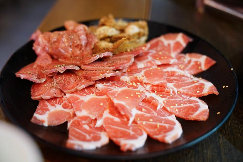 樂樂燒肉 (3)