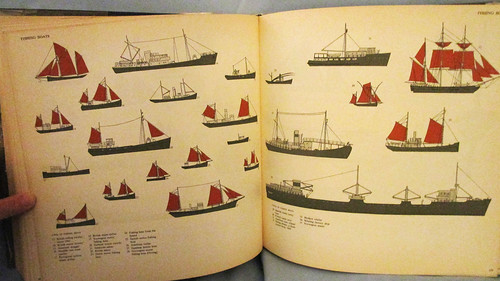 The Lore of Ships by Tre Tryckare
