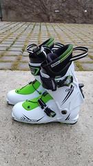 Skialpové boty HAGAN Core ST - titulní fotka