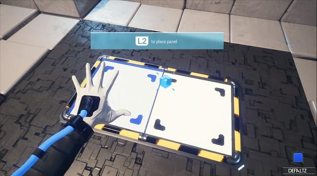 QUBE 2 - Jump Pads