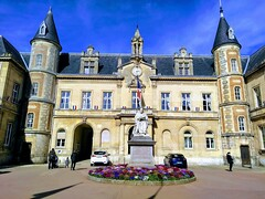 HOTEL DE VILLE DE MELUN - Photo of Le Châtelet-en-Brie