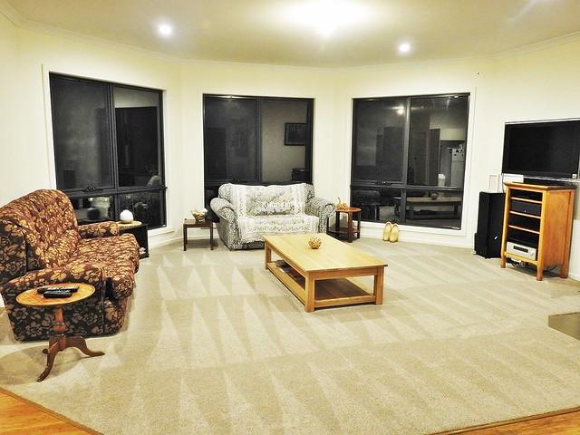 Country Hideaway 03 - Living Room