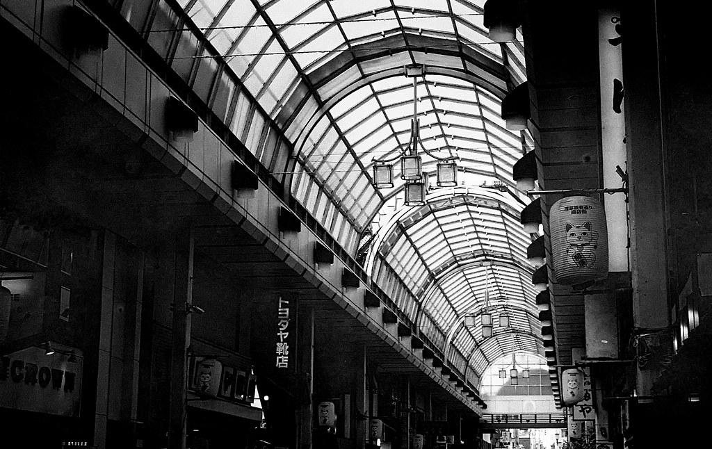 asakusa arcade