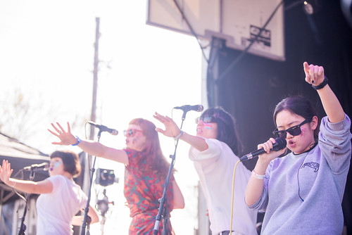 Superorganism, March 14, SXSW 2018