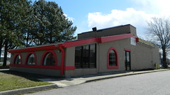 A-Mayes-N Soulfood & Catering (closed)