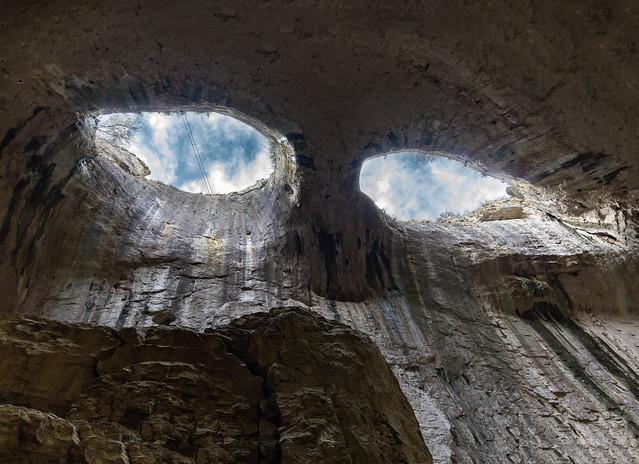 Prehodna Cave, Bulgaria | Пещера Проходна