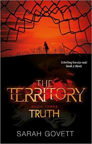 Sarah Govett, The Territory - Truth