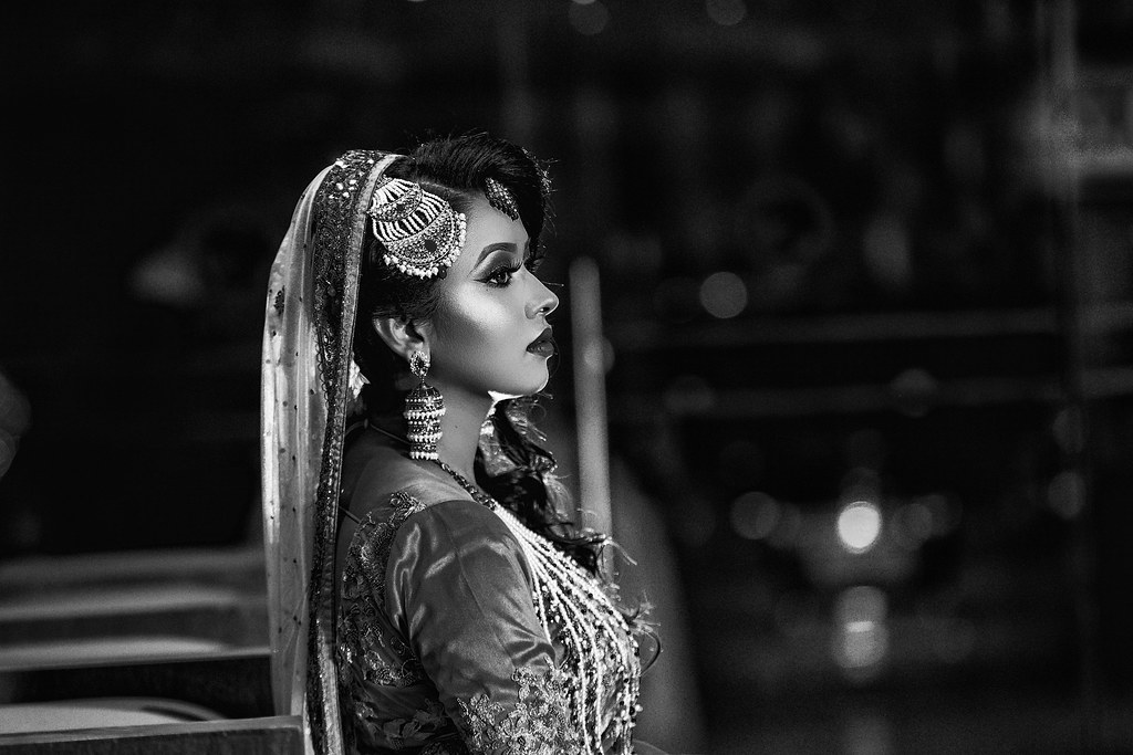 Magical Wedding Photography by Jubair Bin Iqbal