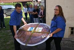 2013-09-20 40. Schnitthahnenfest mit Besuch aus Fischenthal