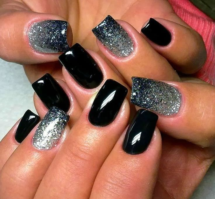 The Latest Different Gel Nails Design for Women - Fashion 2D