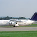 G-DEBA British Aerospace 146-200 Lufthansa