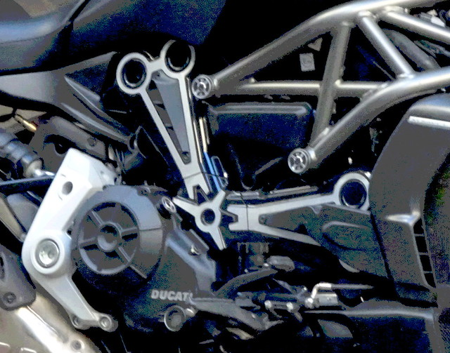 Fotos de motores