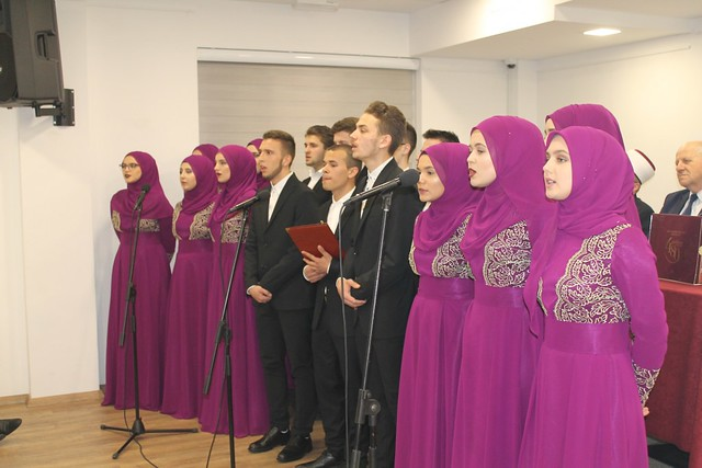 Gazi Husrev-begova