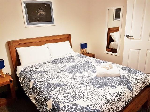 SunSurfnSand 02 - Bedroom