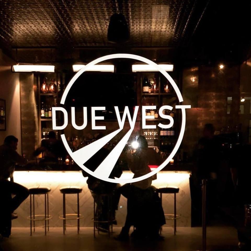 via Due West (1)