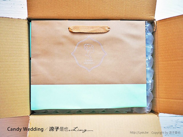 Candy Wedding 60