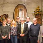Hauptversammlung 2018 in Ersigen