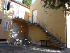 Домики в San Simon