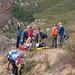 Echo Cliff Rescue - Nov. 15, 2003