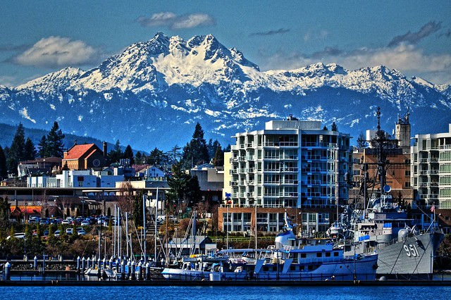 Bremerton, Washington