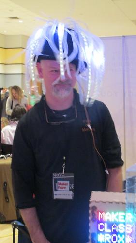 Maker Faire NoVa