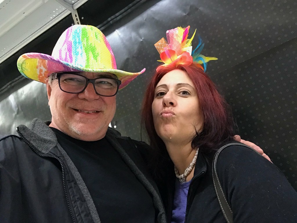 d226b05dee202 ... Always looking for a new hat at Party City