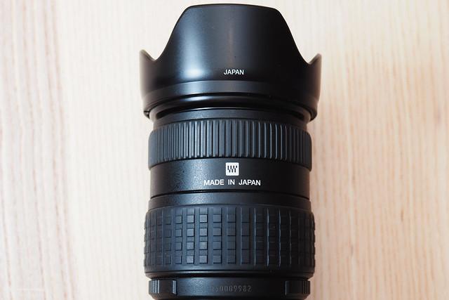 敬美好時光:Olympus ZD 14-54mm F2.8-3.5 | 11
