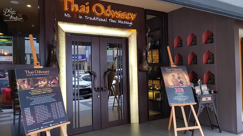 thai odyssey batam location