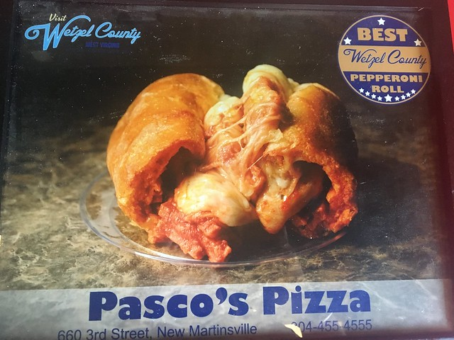 Pascos Pizza