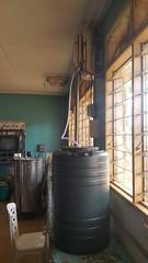 Water Distilation Plant - Kawolo