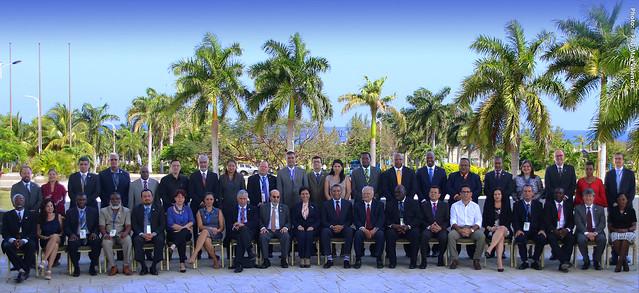 35ª Conferencia Regional de la FAO para América Latina y el Caribe, Jamaica 2018