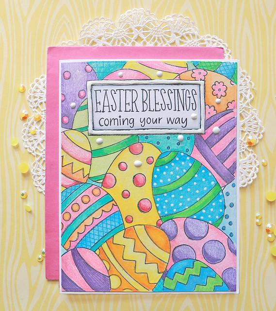 easter spring 12