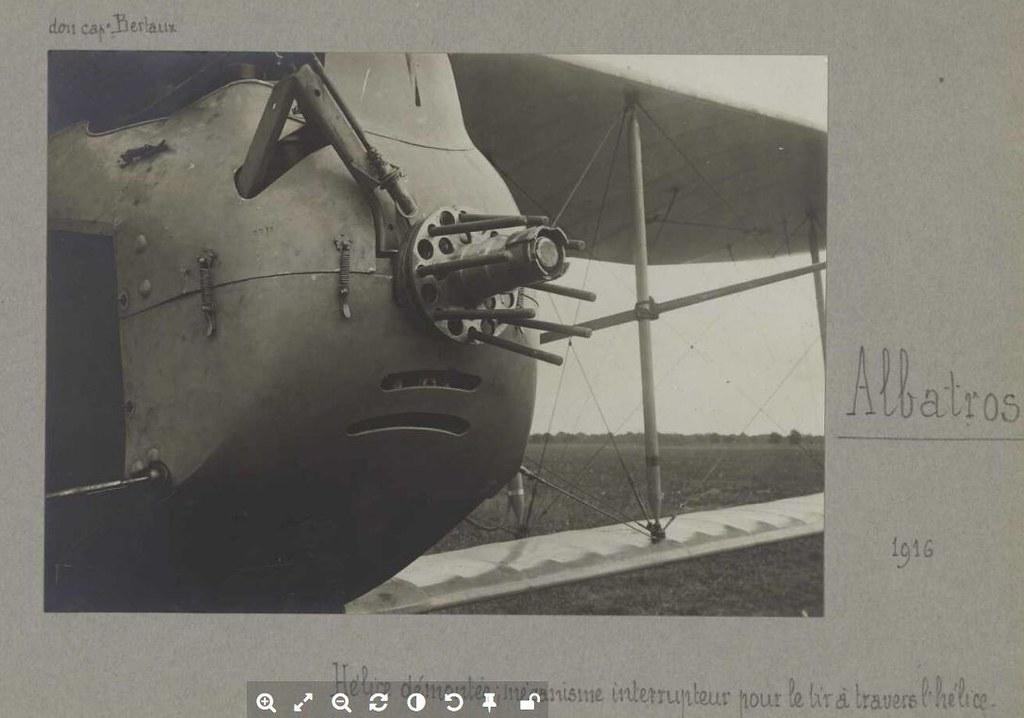 1/48 Albatros C. III 26844934348_33bce08fe4_b