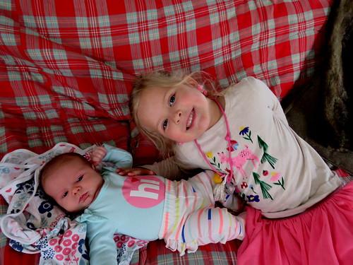 Cora & Josie