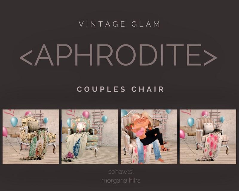 Aphrodite - Vintage Glam