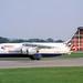 G-GNTZ British Aerospace 146-200 British Airways