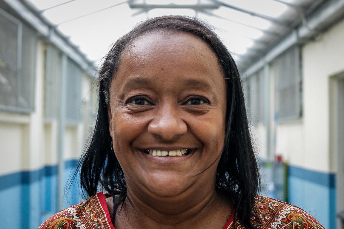Rose Correa: saúde, comunidade e o combate à violência